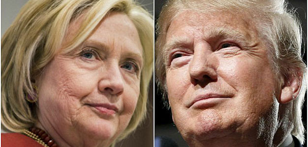 STUDY: Trump vs. Hillary: What went Viral during the 2016 US Presidential Election…