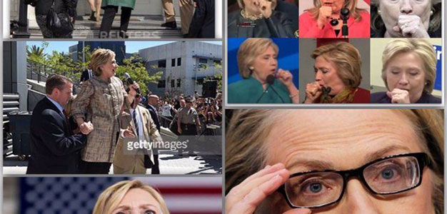 hillary health coughing