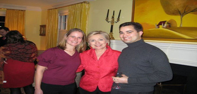 Oversight Committee Pursues Charges Against Clinton IT Aide Who Received DOJ Immunity…