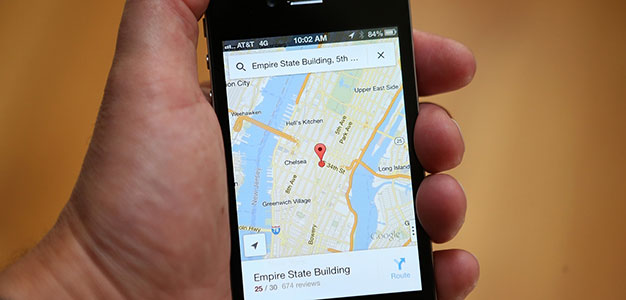 Appeals Court Delivers Devastating Blow to Cellphone-Privacy Advocates…