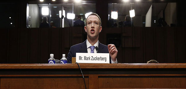Inside Facebook's Stormy Debate Over 'Political Diversity'…