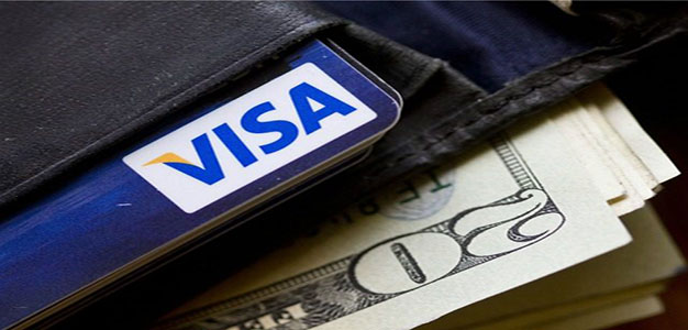 money visa ap