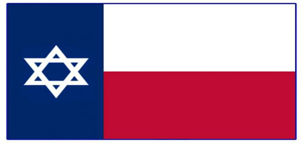 Oy Vey! Now Seven Flags Over Texas?…