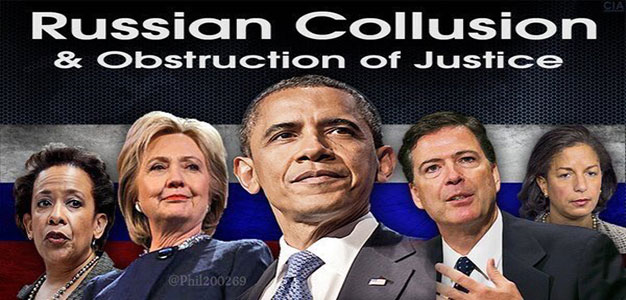 A Special Counsel Must Investigate the Russia Dossier, Explain Why Obama's FBI Was Involved…