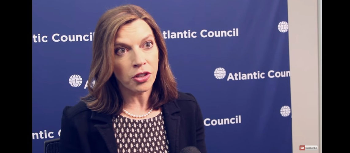 Atlantic Council Fellow, Former Obama Defense Deputy Admits Obama WH Spied on Candidate/Pres-Elect Trump…