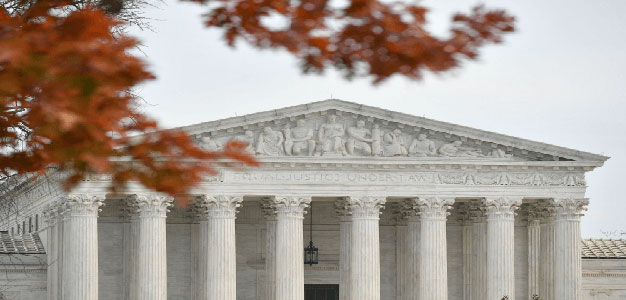 Supreme Court Takes Case to Reconsider Major Federal Powers Doctrine…