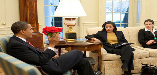 Did Susan Rice Spy on Trump Officials for Muslim Brotherhood?…