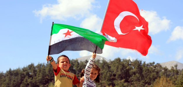 turkey-syria-flag
