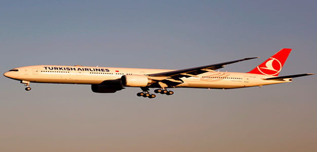U.S. Lifts Laptop Ban on Passengers Flying with Etihad, Emirates and Turkish Airlines…