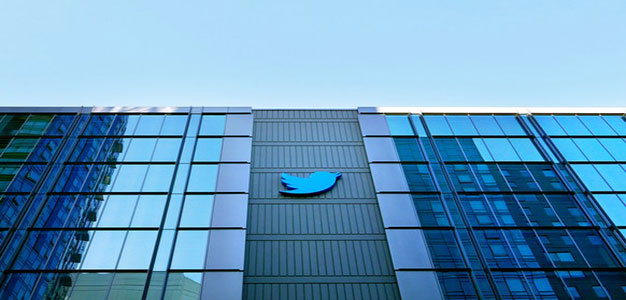 Twitter to Face Claims by 'White Advocate' Over Banned Accounts…