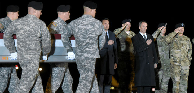 Jordanian Soldier Convicted in Killing of Three American Troops…