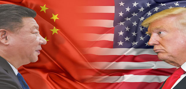 Understanding Phase II of the U.S. -vs- China Trade Confrontation….