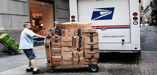 U.S. Announces Intent to Withdraw from Universal Postal Union…