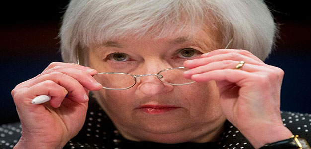 "Swan Song Of The Central Bankers, Part 2: Yellen's ""My Girl""…"
